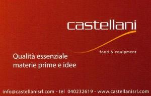 Forniture Castellani srl - Food & Equipment