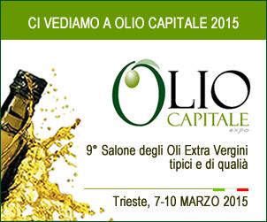 7-10 marzo 2015 - Olio Capitale