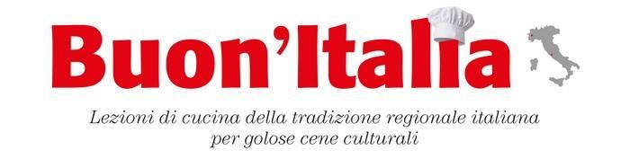 Buon'Italia - 14 e 15 Marzo - La cucina della Lombardia
