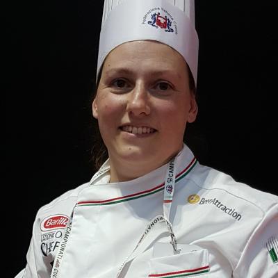 Ilaria Gentile