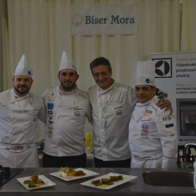 Concorso Biser Mora 2019